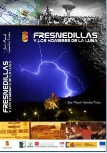 FRESNEDILLAS Y LOS HOMBRES DE LA LUNA