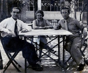 Federico_Garcia_Lorca_con_Maria_Teresa_Leon_y_Rafael_Alberti