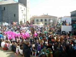 carnaval cebreros_ambiente