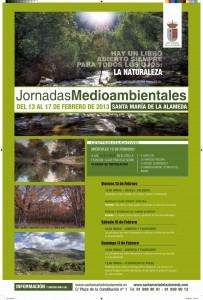 cartel_Jornadas_Medioambientales_red