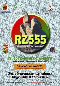 rz 555 NUEVO