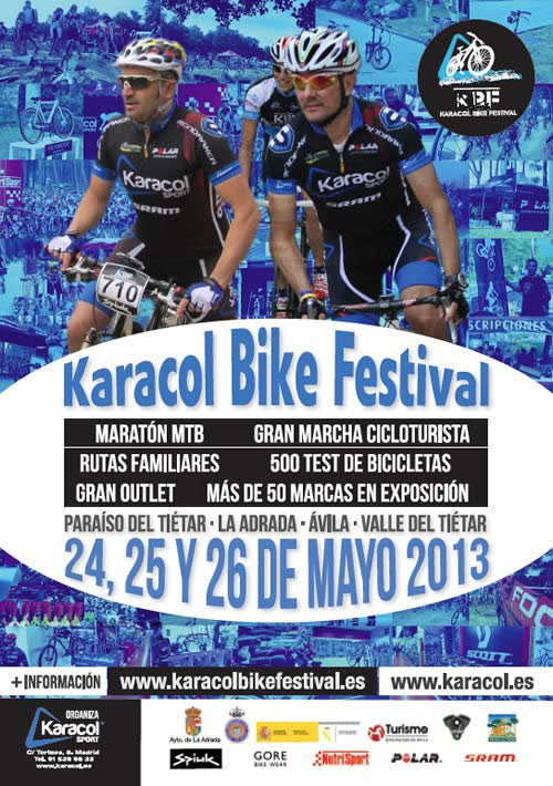 Fotos karacol bike festival 71