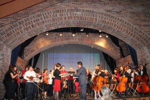 Valdemorillo orquestas