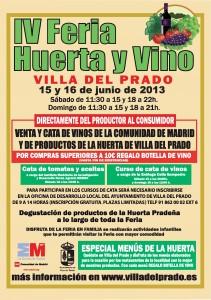 cartel feria2013