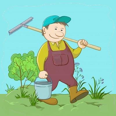 Robledo de chavela contrata dos jardineros por el convenio - Trabajo de jardinero en madrid ...