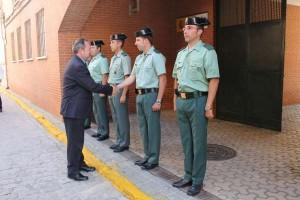 FOTO: Delegación del Gobierno