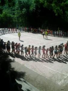 IV Olimpiadas Cristo (3)