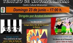 A21 Periódico Gratuito Sierra Oeste de Madrid 53c9ca4ea60