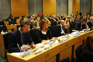 Valdemorillo alcaldesa Bruselas (2).jpg