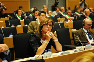 Valdemorillo alcaldesa Bruselas (3).jpg