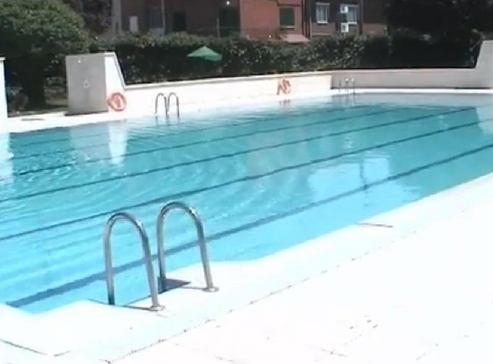 Concurso para la explotaci n del bar de la piscina de for Piscina en la sierra madrid