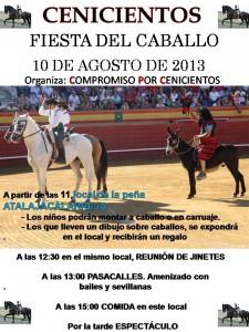 Fiesta Caballo2013