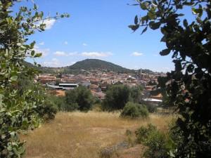 El Cerro de Pedro Abad (Cenicientos)