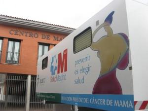 DETECCIÓN PRECOZ CÁNCER DE MAMA 2