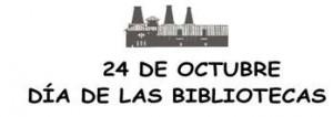 ETIQUETA DIA BIBLIOTECAS