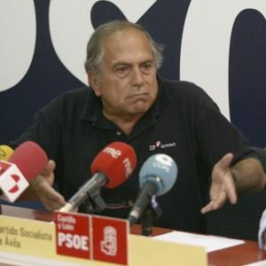 Fernando Rodero, Procurador en la Junta de CyL.