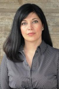 Ana Sibert fue la candidata socialista en las pasadas elecciones en Cadalso de Vidrios.