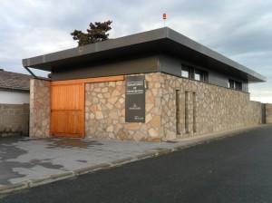 Tanatorio Municipal.