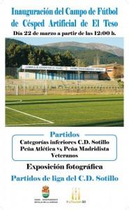 campo futbol sotillo