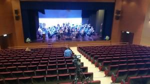 Inauguración Auditorio de El Tiemblo (2)
