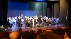 Inauguración Auditorio de El Tiemblo (5)