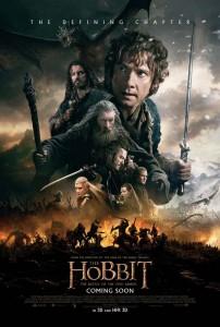 el-hobbit-la-batalla-de-los-cinco-ejercitos-cartel-11