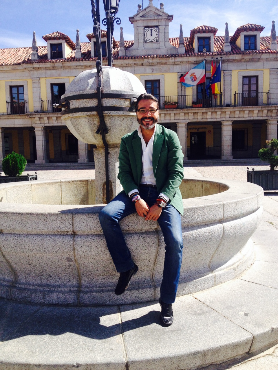 Borja Gutiérrez.