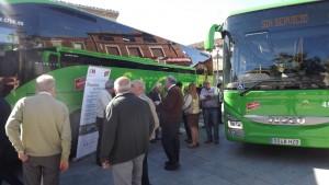 Autobus gas (1)