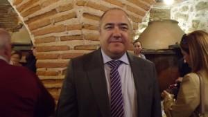 Jerónimo Ramos Puentes, administrador de El Gato Autobuses.
