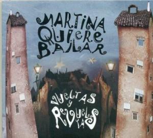 Martina quiere bailar_vueltas