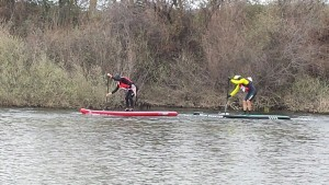 SUP-RIVER 5