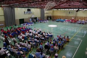 Valdemorillo Encuentro Deportivo de Mayores (3)