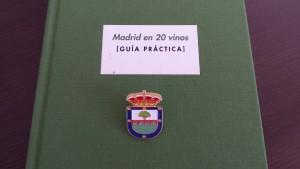 MADRID EN 20 VINOS 2