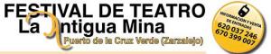 Antigua mina logo