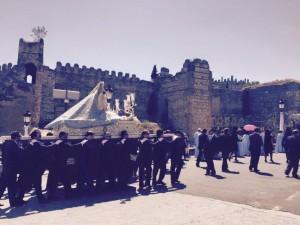 Coronación patrona Escalona (1)