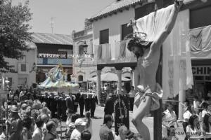 Coronación patrona Escalona (2)