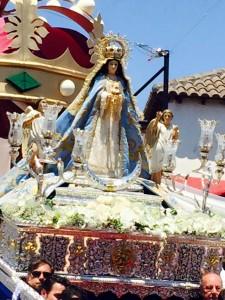 Coronación patrona Escalona (6)