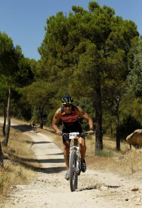19/07/15 I TRI CROSS SAN MARTIN DE VALDEIGLESIAS  CIRCUITO TRI CROSS SERIES 2015  TRIATLON CROSS
