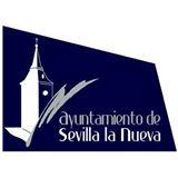 Logo sevilla la nueva