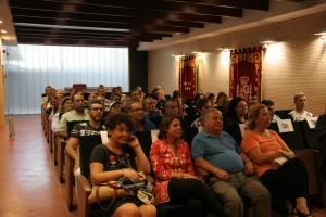 Sevilla 46 trabajadores diplomados (3)