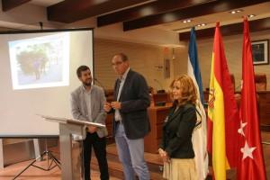 Sevilla 46 trabajadores diplomados (4)