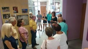 expo camino santiago
