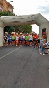 maraton el tiemblo