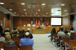 Conferencia José Peña Valdemorillo (1)