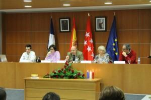 Conferencia José Peña Valdemorillo (2)