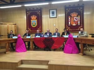 Inauguración de la Escuela Taurina de Navas del Rey (10)