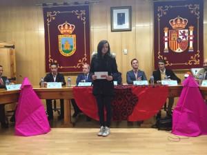 Inauguración de la Escuela Taurina de Navas del Rey (12)