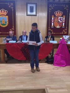 Inauguración de la Escuela Taurina de Navas del Rey (3)
