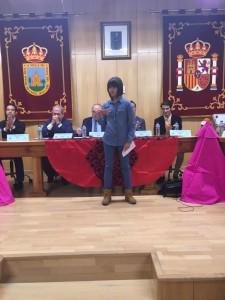 Inauguración de la Escuela Taurina de Navas del Rey (4)