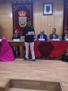 Inauguración de la Escuela Taurina de Navas del Rey (5)